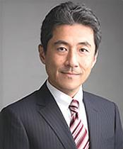 全日本ゴルフ練習場連盟会長・横山雅也